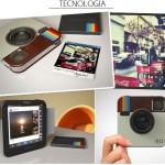 Tecnologia de Instagram!