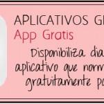 Os apps do momento