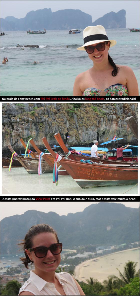 coisas que amamos dicas viagem phi phi tailândia