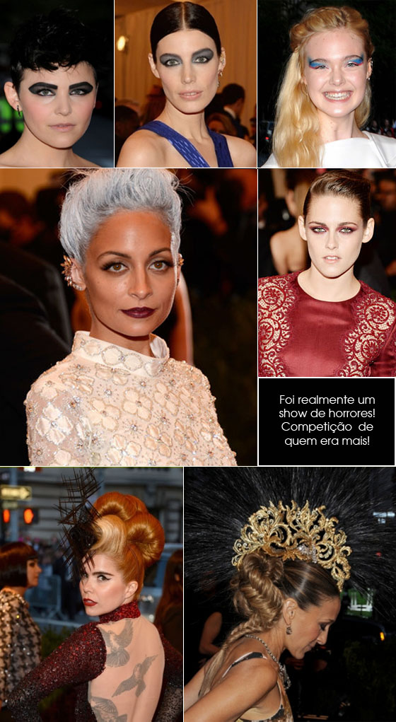 coisas que amamos met ball 2013 2