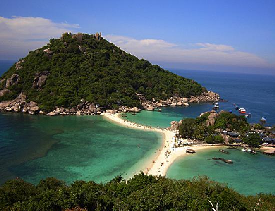 nangyuan-island