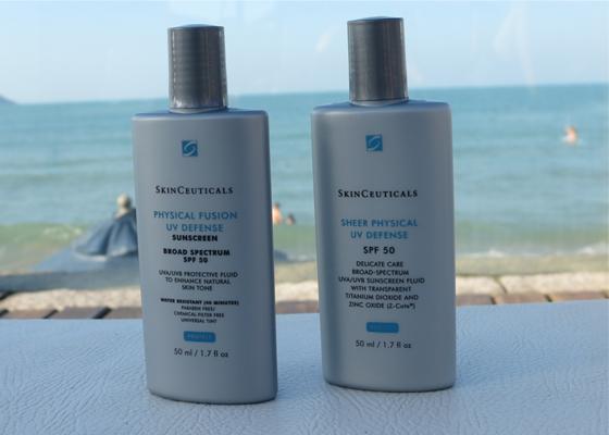coisas que amamos skin ceuticals protetor solar verão 1
