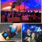 Uma noite no Rock in Rio!