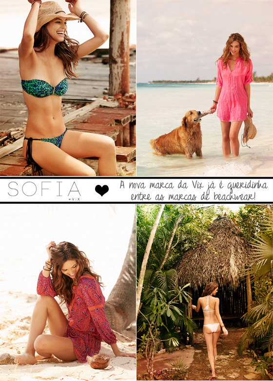 coisas que amamos sofia by vix beachwear