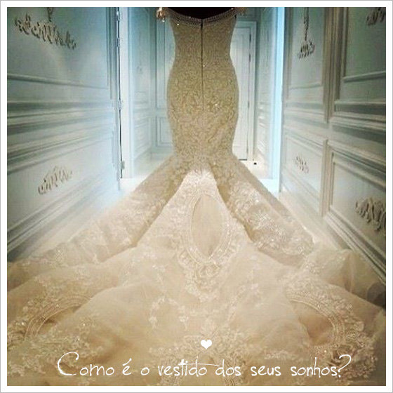coisas que amamos o vestido de casamento ideal dos sonhos1