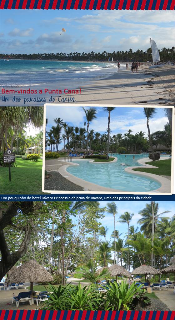 coisas que amamos diario de viagem punta cana republica dominicana 2