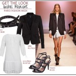 Get the Look: Isabel Marant no PFW!