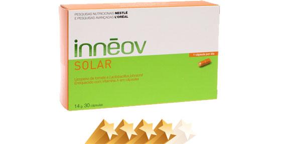 opiniao inneov solar