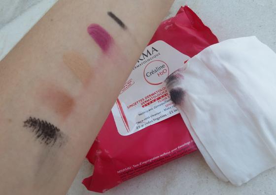 coisas que amamos bioderma wipes lencinho demaquilante 2