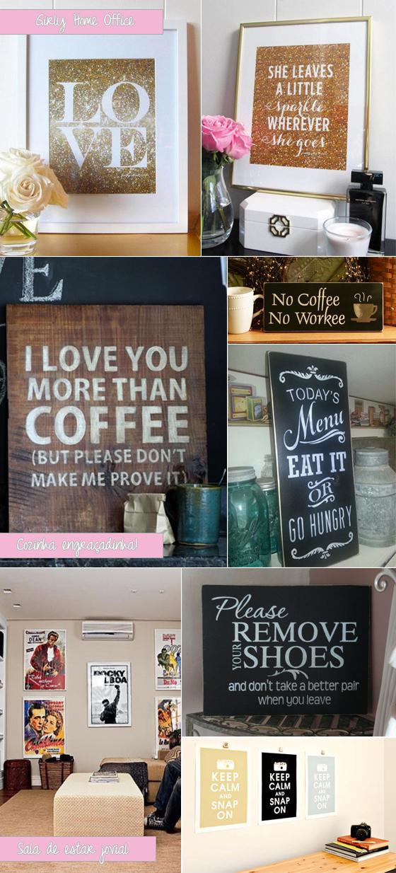coisas que amamos decorando a casa com quadros 1