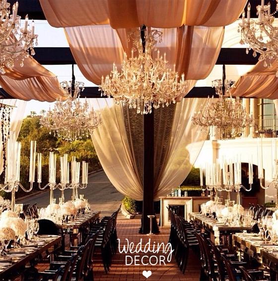decoracao de casamento que eu posso fazer:coisas que amamos diário de noiva decoração de casamento1