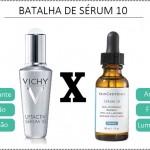 Sérum 10: Vichy x SkinCeuticals