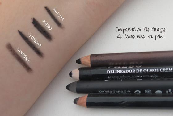coisas que amamos lapis de olho preto comparação2