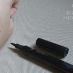 Testei: Lancôme Design Graphic Precision Eye Liner