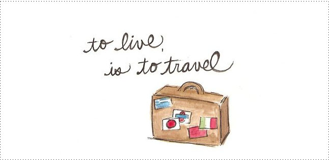 coisas que amamos viagem dos sonhos 1