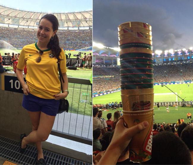 coisas que amamos copa do mundo 2014 rio de janeiro