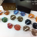 Gucci Technocolors na Lunetterie