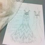 Diário de Ex-Noiva: O vestido!