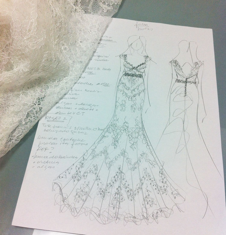 coisas que amamos vestido de noiva nathalia tosto carol hungria 1
