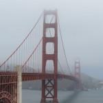 Diário de Viagem: São Francisco