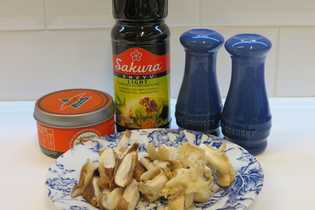 coisas que amamos receita cogumelos no shoyo 1