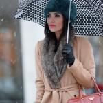 Como se vestir no super frio!