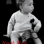 North West: a celebridade do momento!
