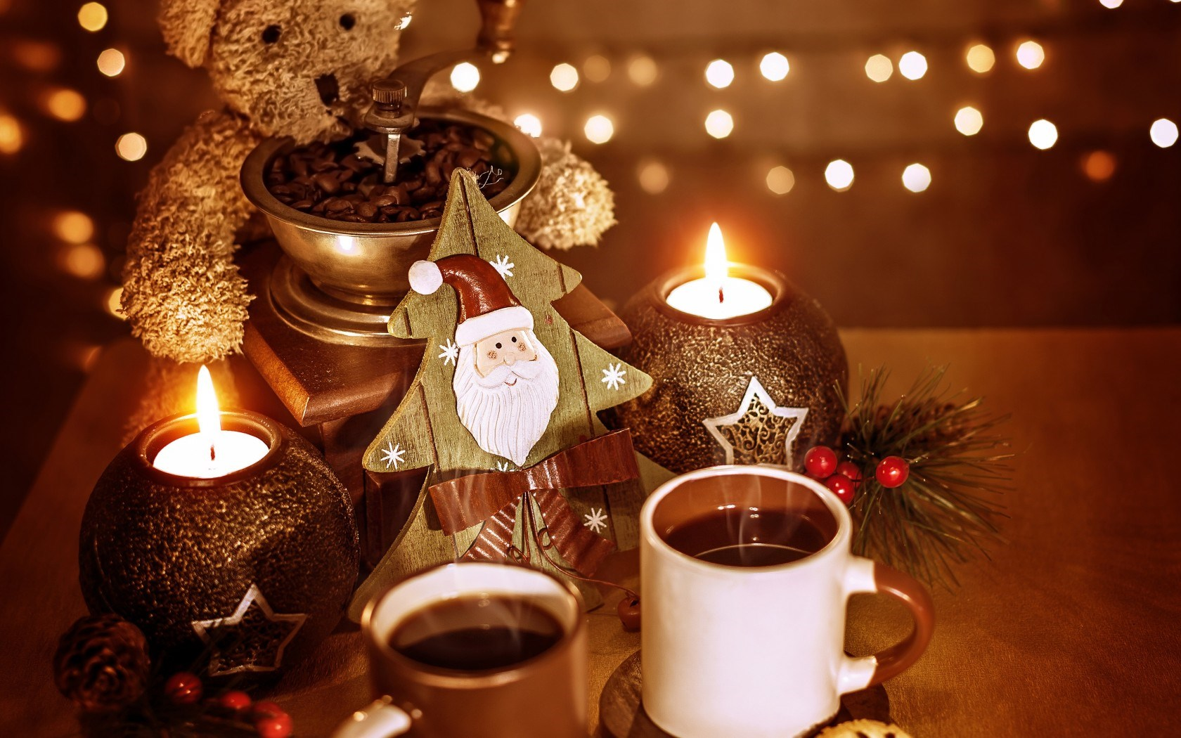new-year-christmas-holiday-balls-ornaments-coffee-teddy-bear-background-1680x1050