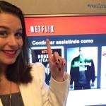 Meu amor pelo Netflix!