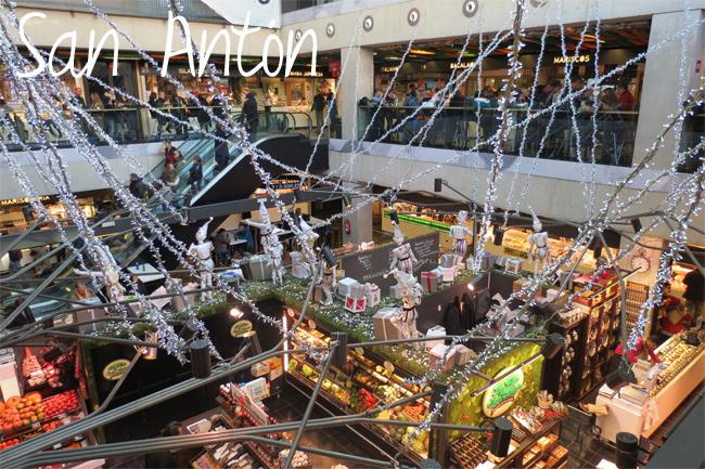 coisas que amamos viagem madrid mercado san anton 2