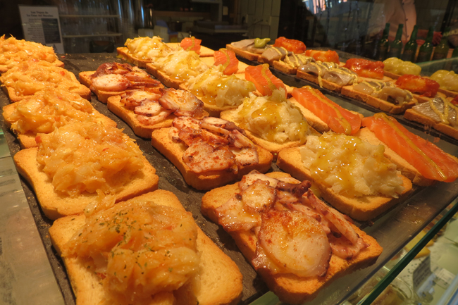 coisas que amamos viagem madrid mercado san anton 4