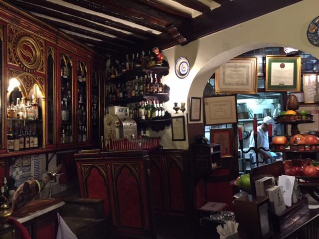 coisas que amamos madrid espanha restaurante mais antigo do mundo botin 1