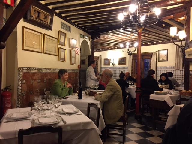 coisas que amamos madrid espanha restaurante mais antigo do mundo botin 2