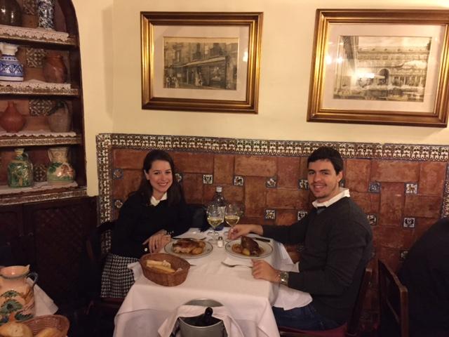 coisas que amamos madrid espanha restaurante mais antigo do mundo botin 3