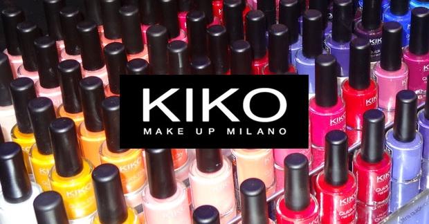 coisas que amamos marcas para ficar ligado nas viagens Kiko Italia