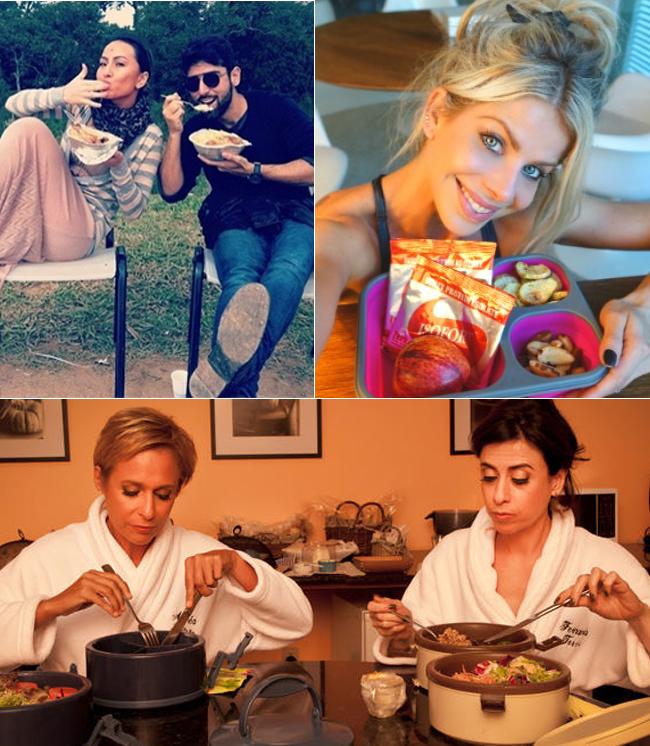 coisas que amamos marmita celebridades