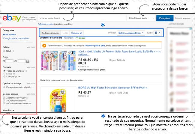 coisas que amamos como comprar no ebay 2