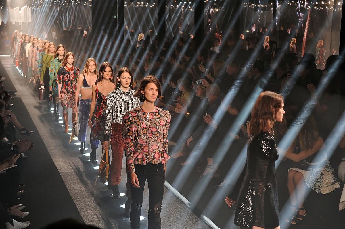 Louis VuittonParis Fashion Week Spring Summer 2015 Sept-Oct 2014