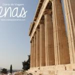 24 horas em Atenas