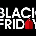 Black Friday 2015!