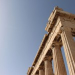 CqA TV: Atenas Vlog!