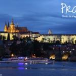 Diário de Viagem: Praga!