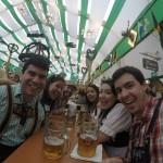 Top 10 músicas da Oktoberfest de Munique