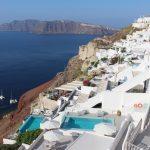 CqA TV: Santorini | Grécia!