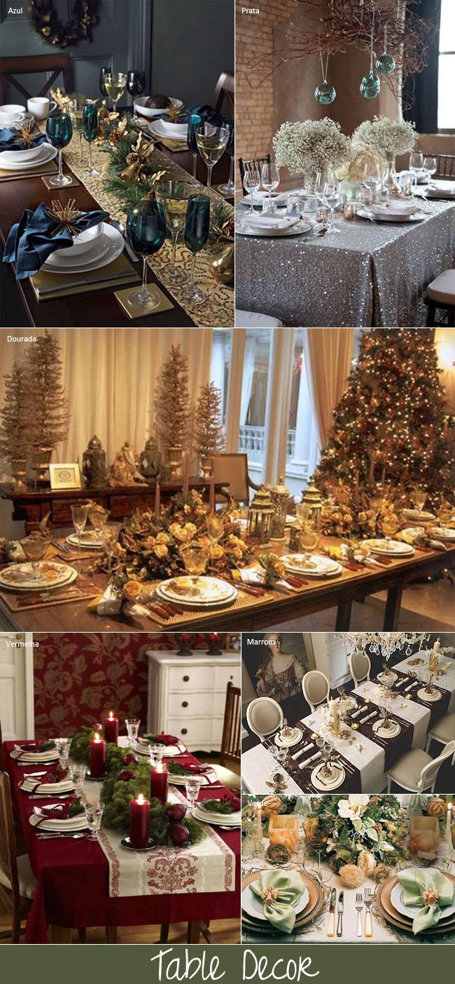 coisas que amamos decoração de natal 2