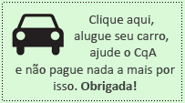 comissão rentcars carro mini