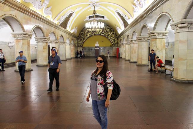 moscou russia coisas que amamos dicas viagem o que fazer metrô 1