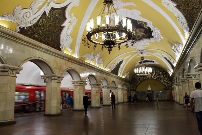moscou russia coisas que amamos dicas viagem o que fazer metrô 2