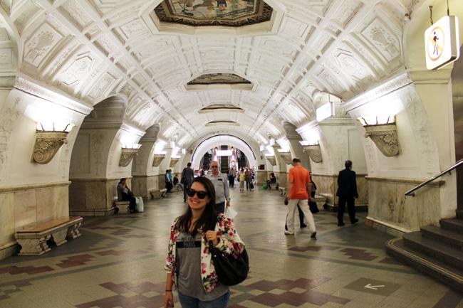 moscou russia coisas que amamos dicas viagem o que fazer metrô 5
