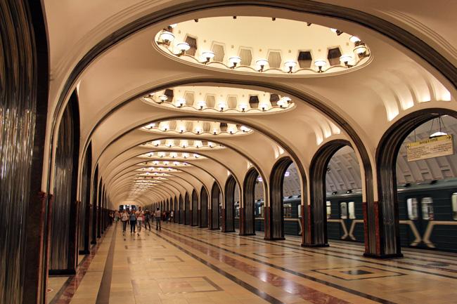 moscou russia coisas que amamos dicas viagem o que fazer metrô 6